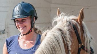 Opleiding instructeur Paard & Gedrag niveau 1